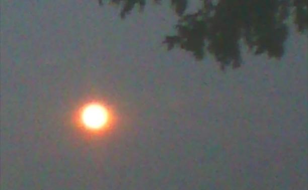 Восходящая Луна