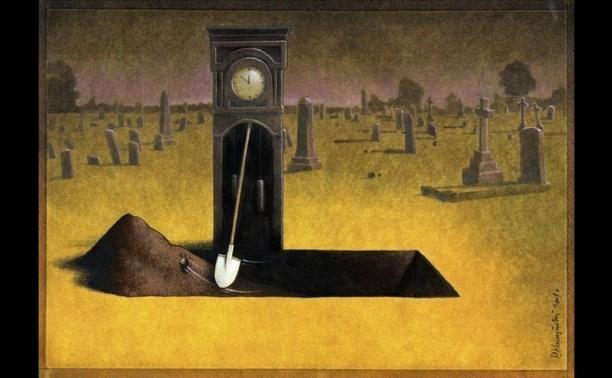 Время грехов