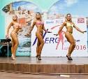 В Туле выбрали «Мисс энергичное тело – 2016»