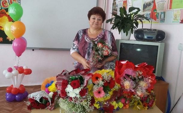 Моя бабушка Любовь Александровна Бутошина – мой самый любимый учитель!