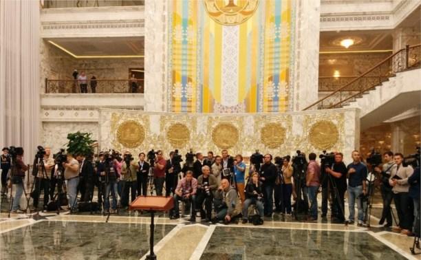 Неспящие в Минске