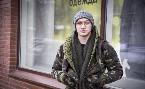 Кирилл Шулепов, 24 года