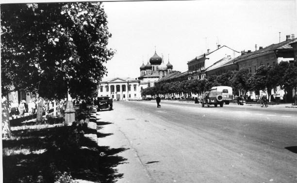 13 июня: в Туле не хватает открыток с видами города