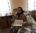 2 мая - поездка в дом престарелых в Белев
