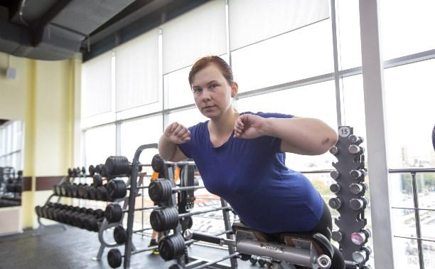 Ольга Антонова. Минус 9,9 кг!