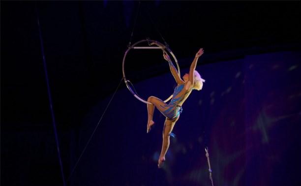 Спроси меня: Я цирковая гимнастка