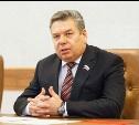 Николай Воробьёв: «Предприятия-должники ограничивают в развитии всю область»
