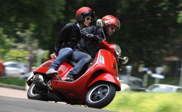 Нужны ли права на скутер?