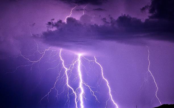 13 июля: в Туле молнией убило человека