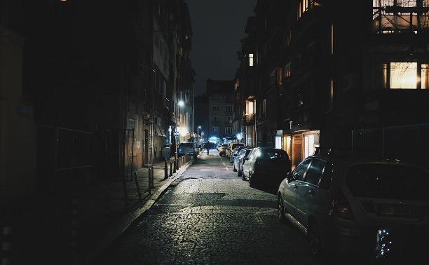 Участвуйте в новом фотоконкурсе «Ночь, улица, фонарь»