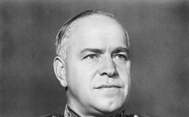 Великий Полководец-Жуков Георгий Константинови