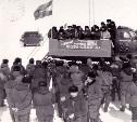 23 февраля: завершился сверхдальний арктический перелет с участием туляка Евгения Толстикова