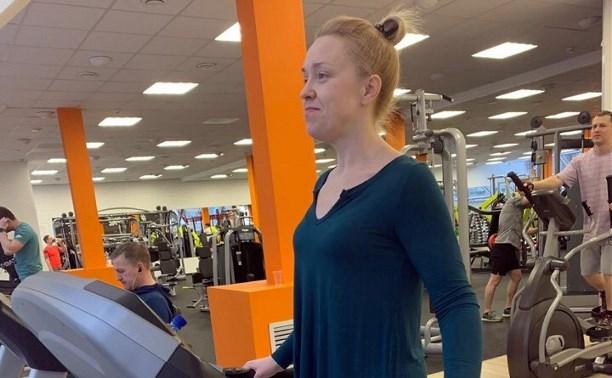 Наталья Мельникова: Минус 24 кг!