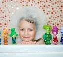 Объявляем победителей фотоконкурса причёсок