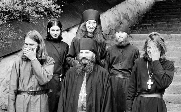Чувство юмора и Православие