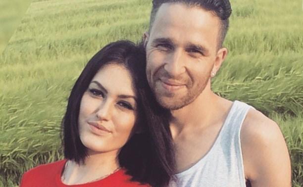 Сергей (28 лет) и Сагдиана (22 года)