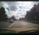 Опять авария: Черный перекресток