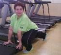 Татьяна Яковлева: У меня лучший тренер!