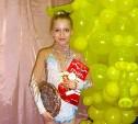 Поздравляем победителя фотоконкурса воздушных шариков