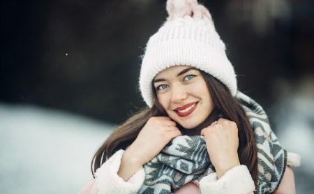 Ксения Суркова, 19 лет