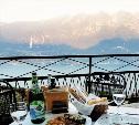 Гастрономический туризм: пока не доешь, из-за стола не выйдешь!