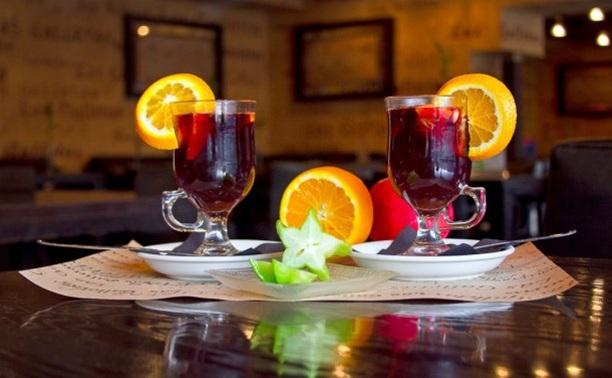 Готовим самый зимний напиток - глинтвейн
