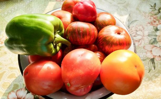 Подводим итоги фотоконкурса «Богатый урожай»