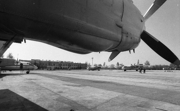 16 мая: летать из Тулы самолетом – дешево и сердито!