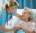 Пансионат с лечением для пожилых людей в Советске