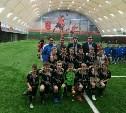 Фестиваль футбола на призы Александра Островского