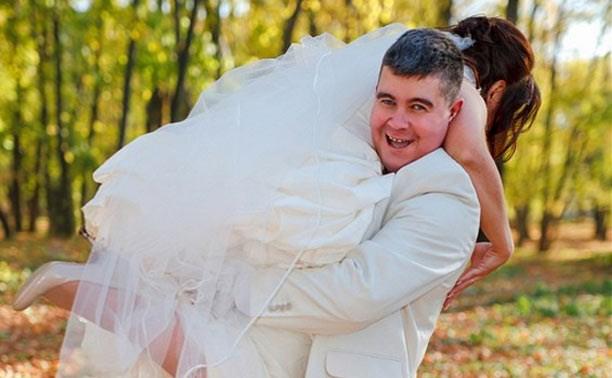 Выбрано лучшее свадебное фото
