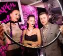 Вечеринка «Барби в теме». Фоторепортаж