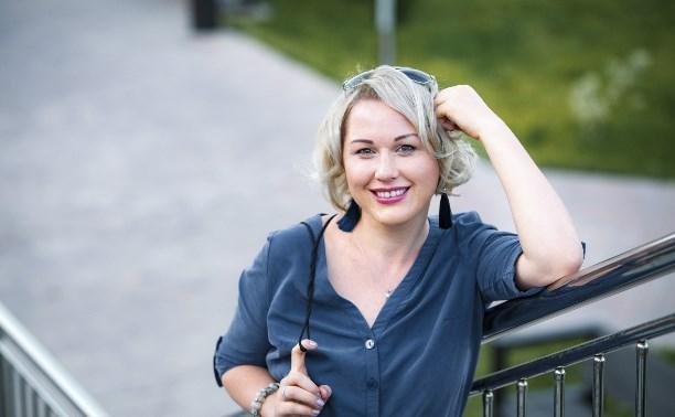 Ольга Елисеева, 37 лет