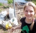 История о том, как я 30 дней убирала Косую Гору