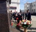 Об участии Тульской полиции на транспорте в мероприятии, посвященном 73-й годовщине праздника Победы