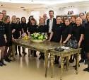 В Туле побывал представитель бренда Dolce&Gabbana