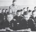 26 мая: В Тульском суворовском училище начались выпускные экзамены
