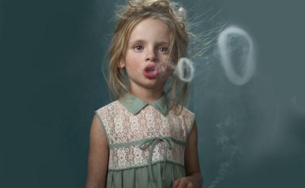 Под Тулой продают детские сигареты