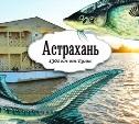 Астраханские каникулы