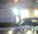 Опять дорожники проспали зиму