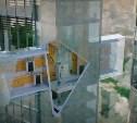 В Германии протестировали первый в мире горизонтальный лифт. (ThyssenKrupp).