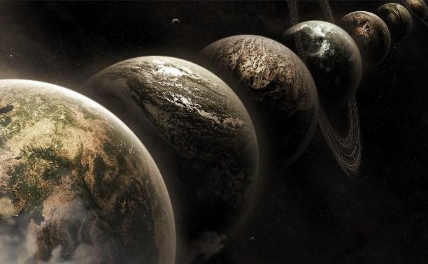 31 января 2016 года россияне смогут увидеть парад всех ярких планет Солнечной системы