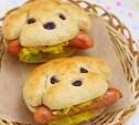 Конкурс на лучшее детское блюдо!