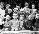 Голосуем за детские ретро-фото