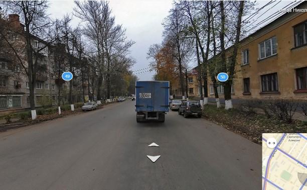 Улица Руднева самая пьющая?!