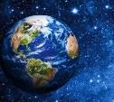 Объявляем призовой конкурс «Взгляд из космоса»
