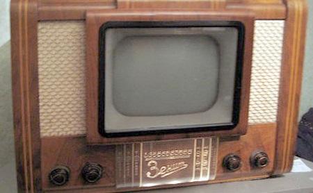 12 ноября: в Суворове Тульской области впервые приняли телевизионный сигнал
