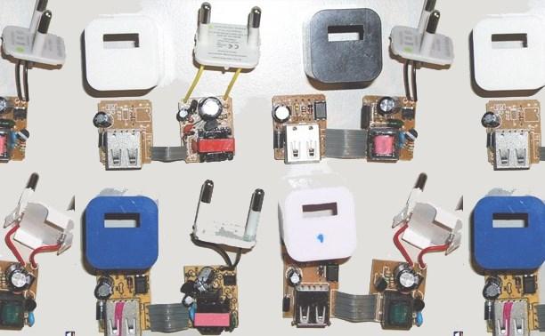 Миниатюрные зарядники: маленькие, но очень опасные