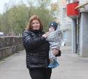 Ольга Полякова: Занимаюсь спортом вместе с сыном!