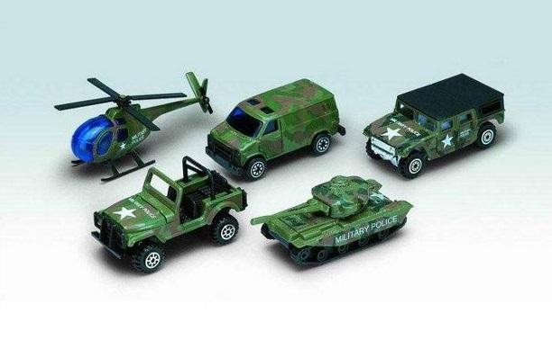 10 военных машин, которые можно свободно купить в России.